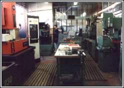 a phase of the manufacturing process